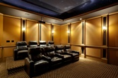 Home Theater in Atlanta, GA