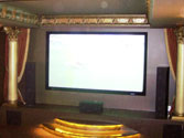 Home Theater in Newnan, GA