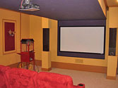Home Theater in Marietta, GA